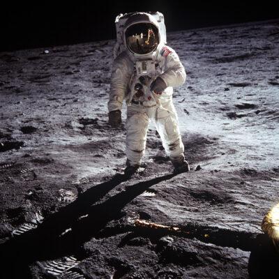July 1969 Moon Landing