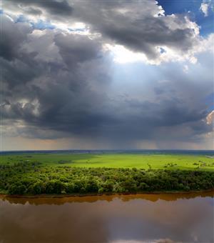 texas sky, stormy clouds, greg bustin executive leadership blog