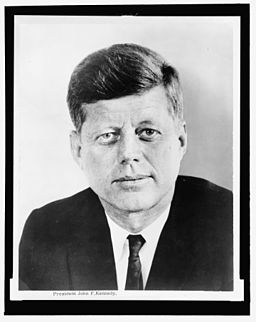 John F. Kennedy's death greg bustin executive leadership blog jfk's legacy