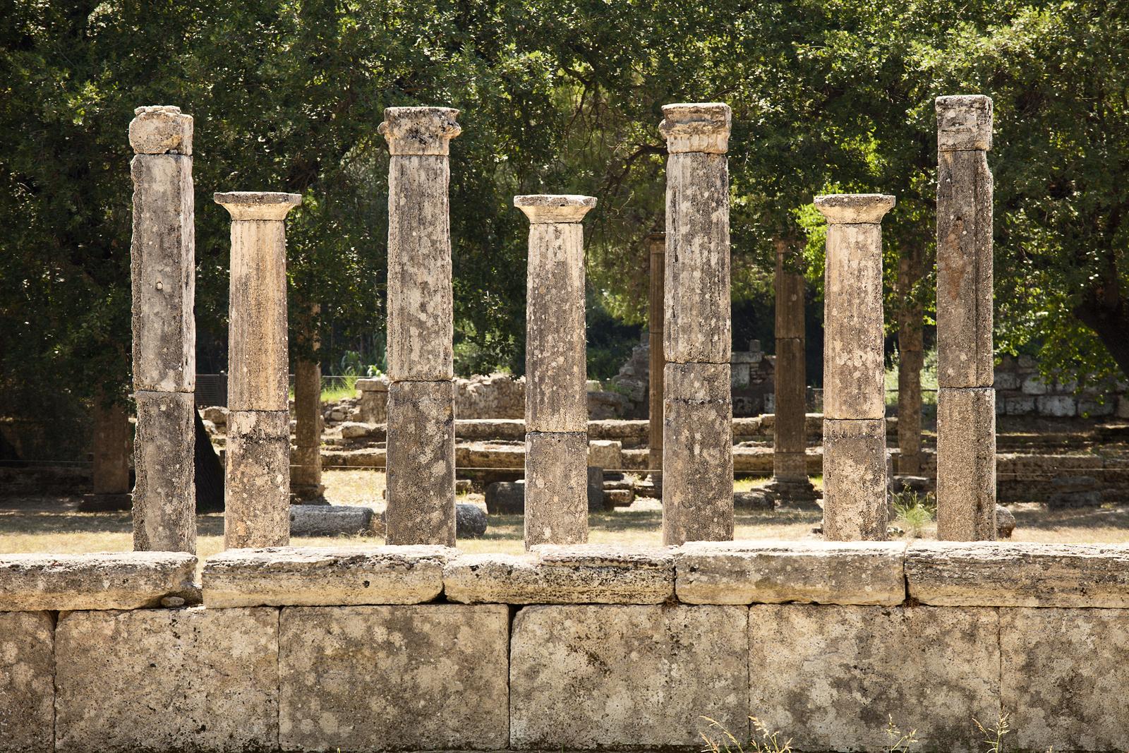 the seven pillars of accountability executive leadership greg bustin