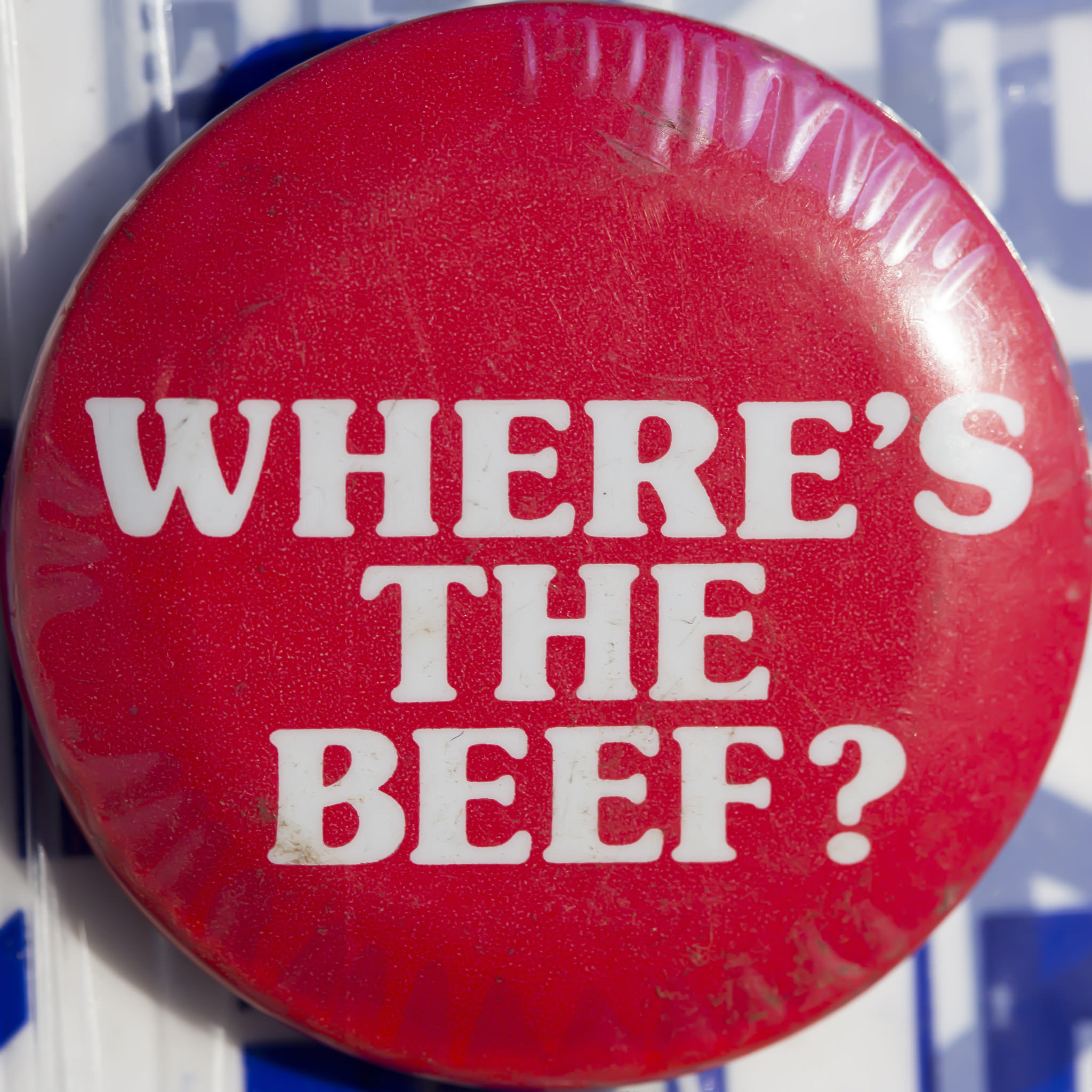 greg bustin executive leadership blog where's the beef? greg bustin