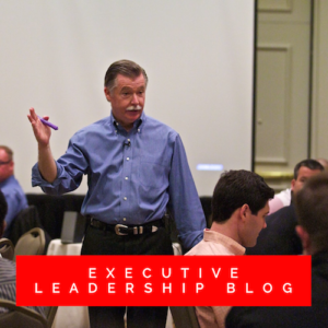 executive leadership blog