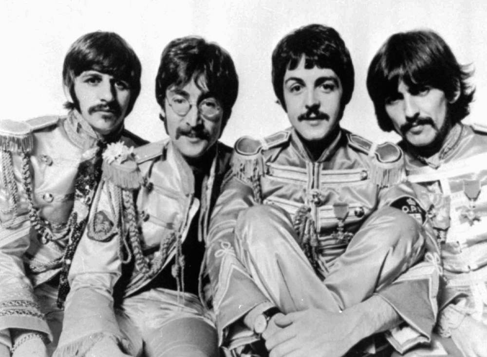 what business leaders can learn from the beatles, intuition vs regret how the beatles climbed to the top of the charts accounability greg bustin
