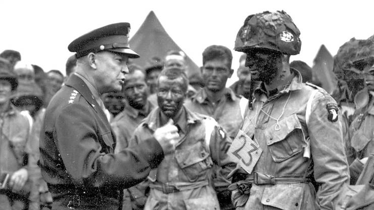 leadership lessons from d-day greg bustin's executive leadership blog