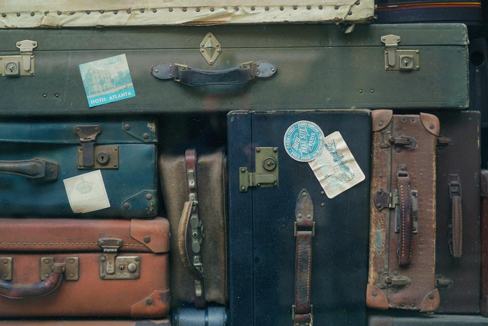 mental baggage greg bustin leadership blog