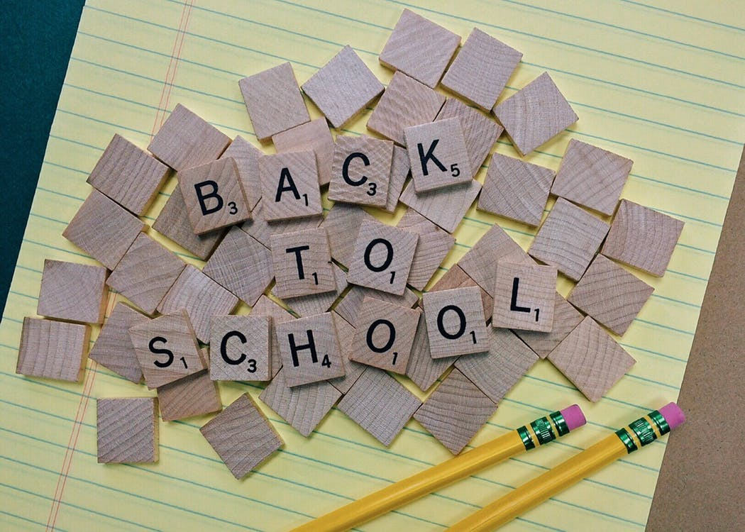 back to school 9 tasks to help you lead by learning