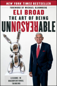 Books About Leadership: The Art of Being Unreasonable