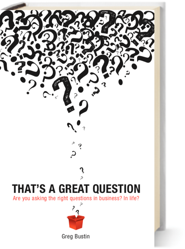 book on leadership questions