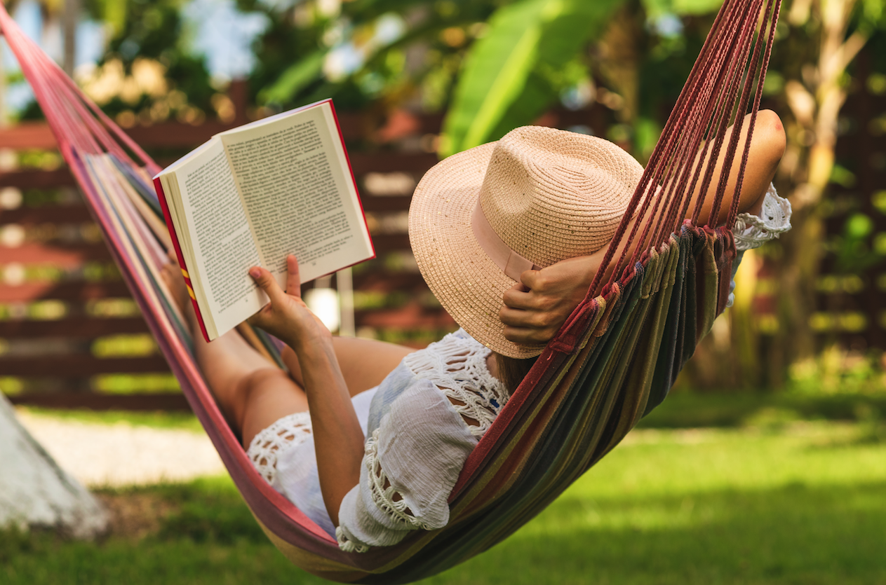 top leadership books for summer 2020